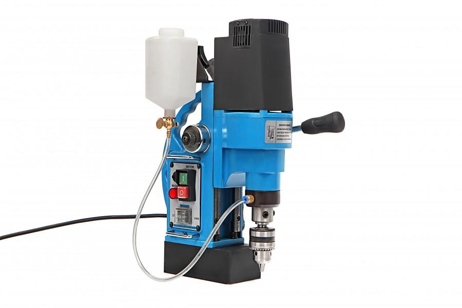 HBM 32 mm Magneetboormachine