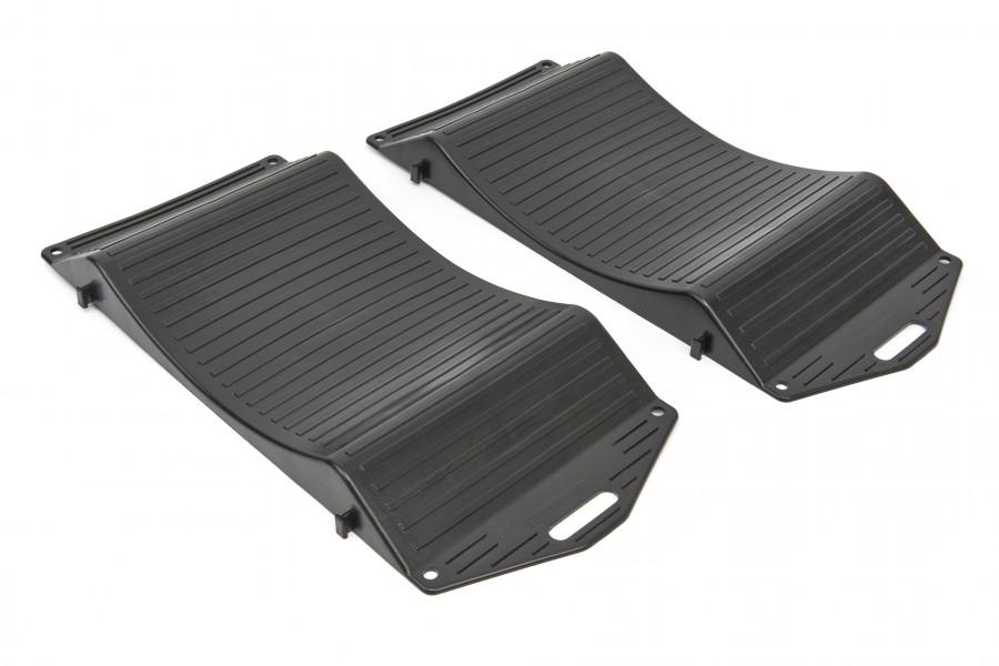 HBM Tyre Savers, Wheel Savers - Set Van 2 Stuks