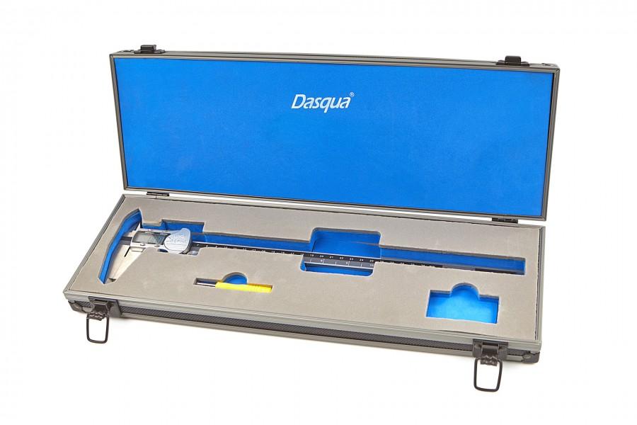 Dasqua IP54 - 300 mm Digitale Schuifmaat met RVS Behuizing