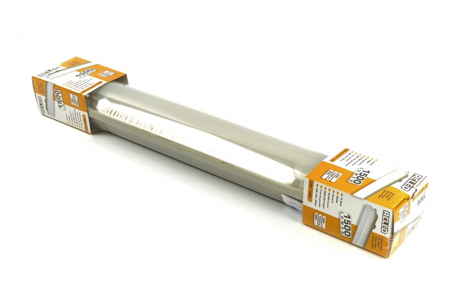Reled LED Armatuur 24W 2000LM L1180 mm