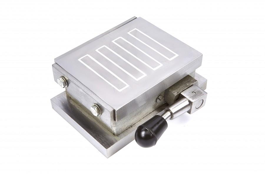 HBM 100 x 125 mm Magneettafel