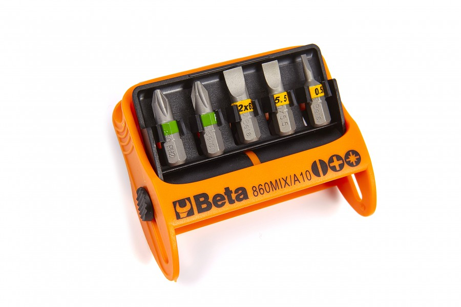 Beta 10 Delige Bitset - 860Mix/A10