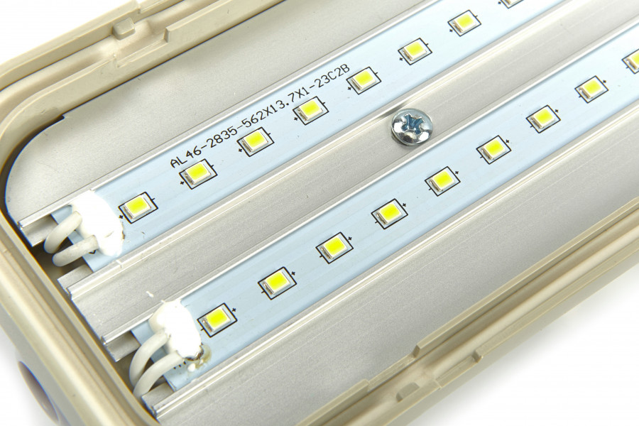 Reled LED armatuur