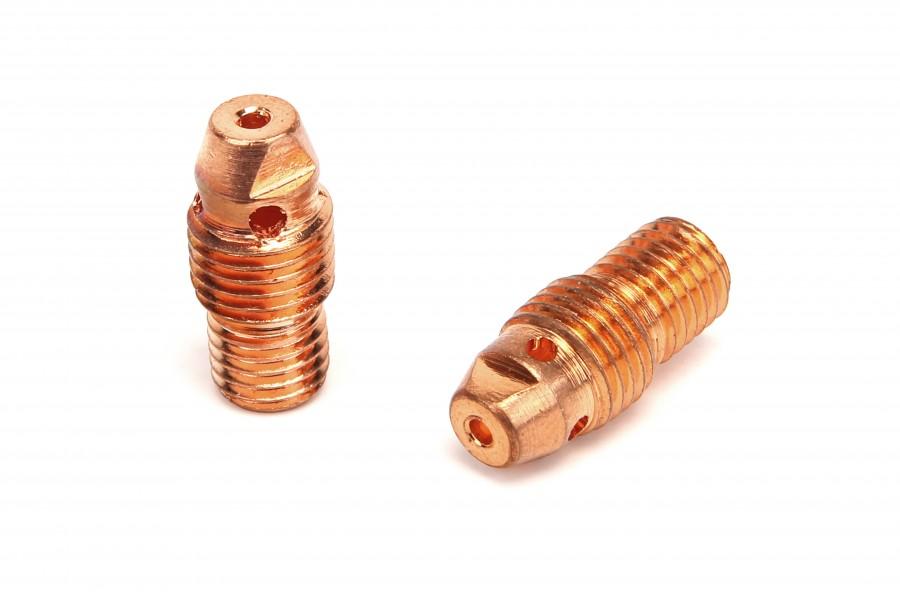 HBM Spantanghouder 1,6 mm TBV, Tig electrode
