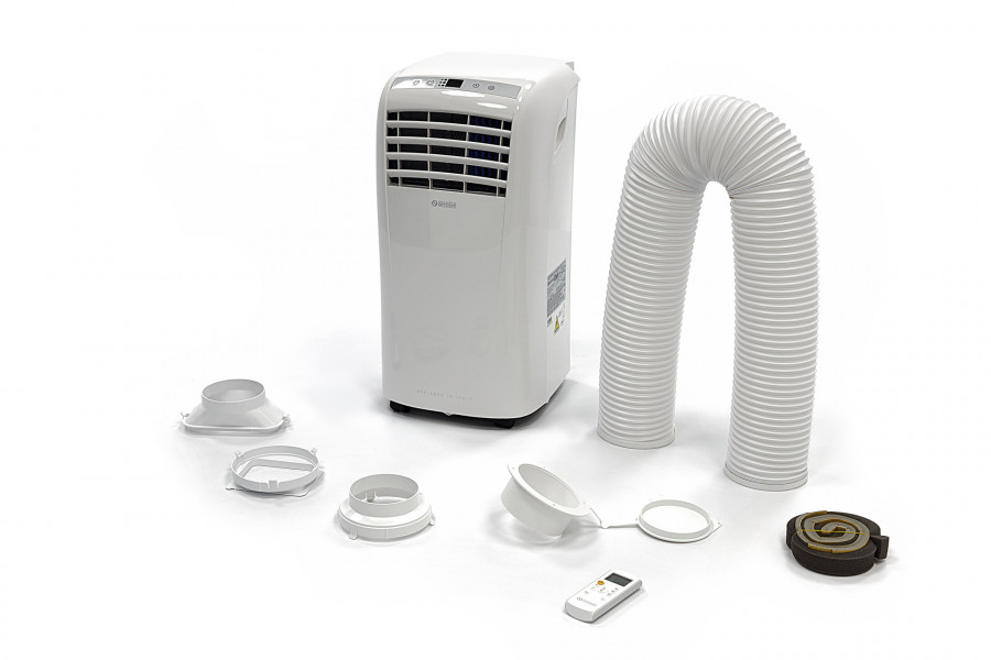 Olimpia Splendid Dolceclima Compact 9 Mobiele airco - 2340W - 30m²