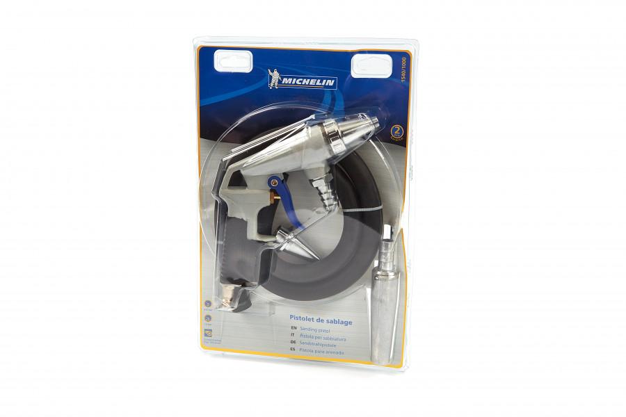 Michelin Pneumatisch Zandstraalpistool