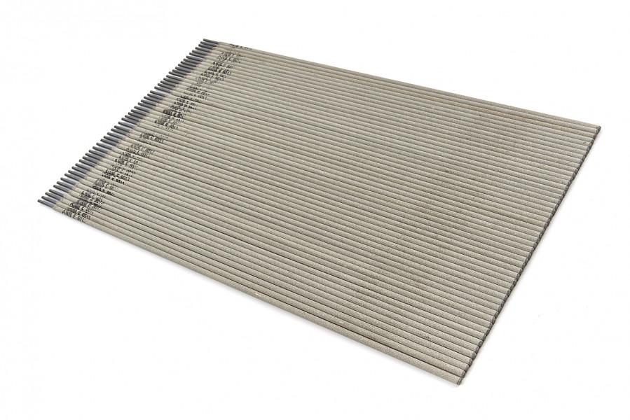 Laselektroden staal GYS rutiel 6013 2,5mm blister 50 stuks
