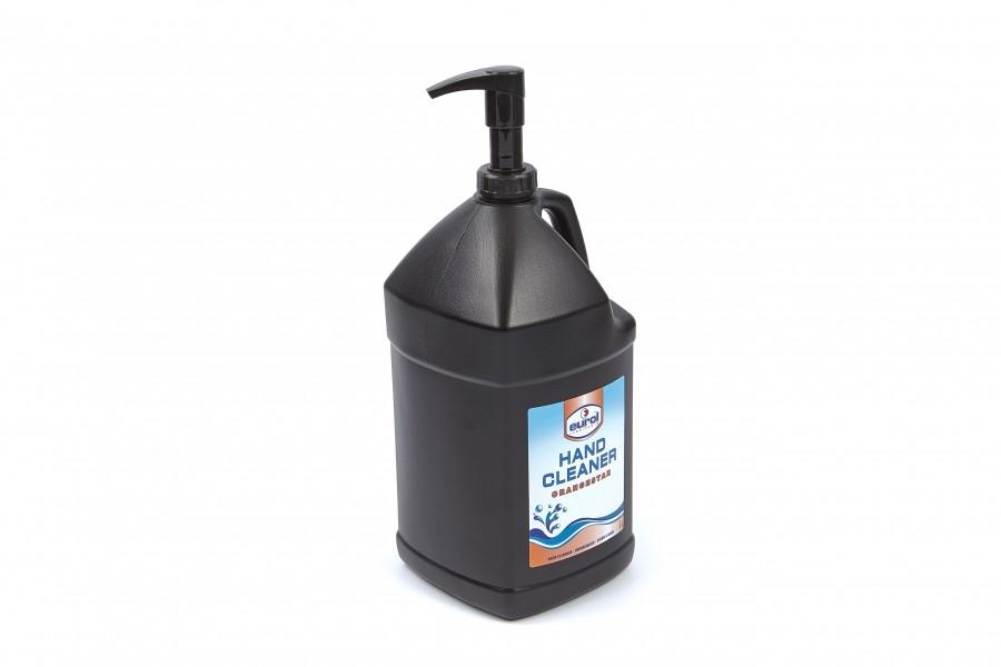 Eurol Orangestar Hand Cleaner 4 Liter