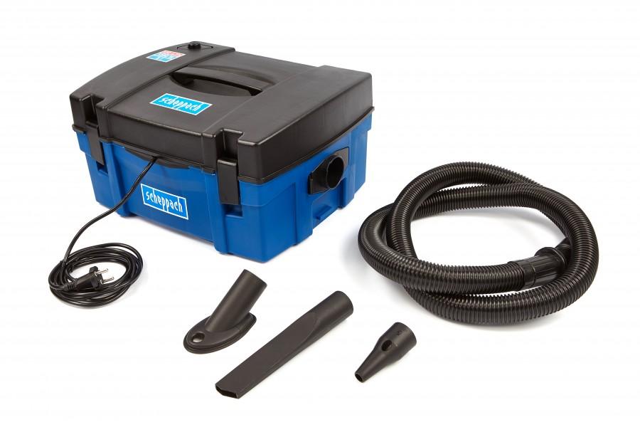 Scheppach Koffer Stofzuiger HD2P