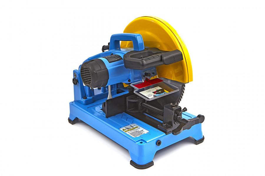 Jepson Premium Super Dry Cutter 9435 230V met zaagblad 355/90T