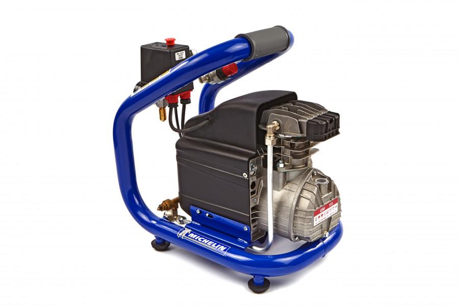 Michelin Colibri 15 Bar Direct Aangedreven Luchtcompressor