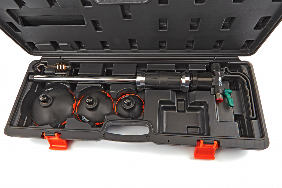 Beta Pneumatische Deukentrekker met Slaggewicht - 1366/K5