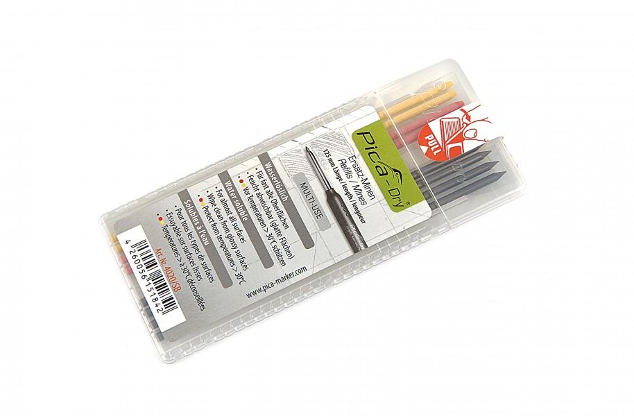Pica 4020 Dry Navulling basic, blister