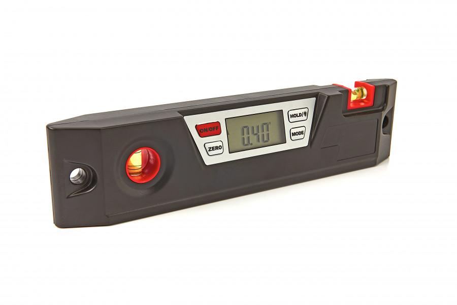 HBM 230 mm Digitale Magnetische Waterpas