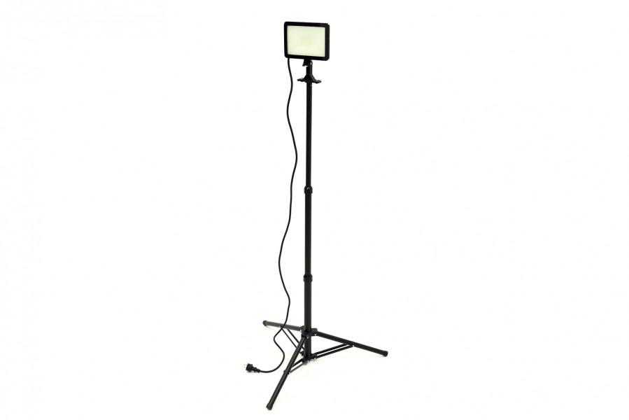 HBM LED Bouwlamp 50 Watt – 4000 Lumen Met Statief