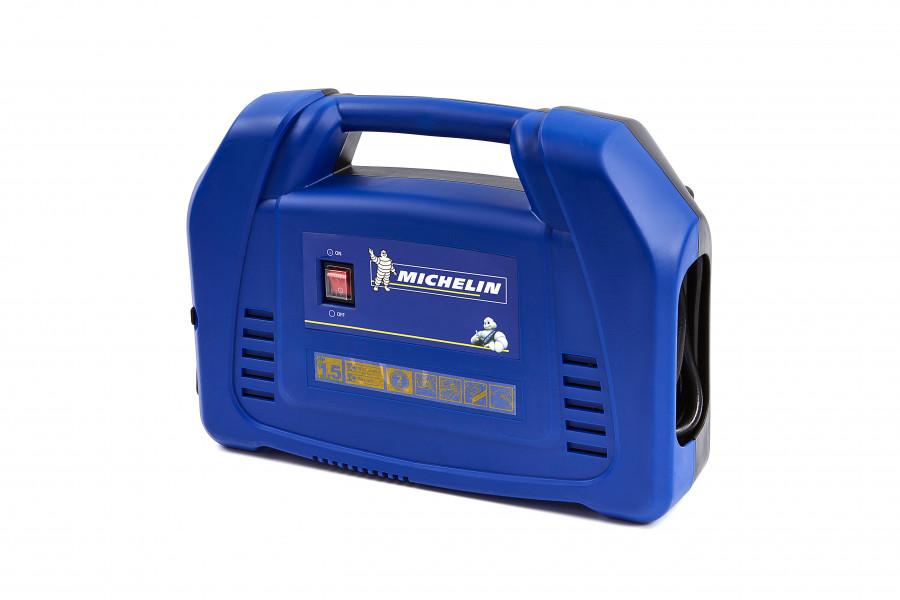 Michelin Air Force Compressor Set