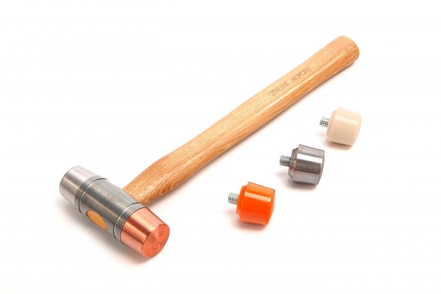 HBM 45 mm 5 Delige Hamerset