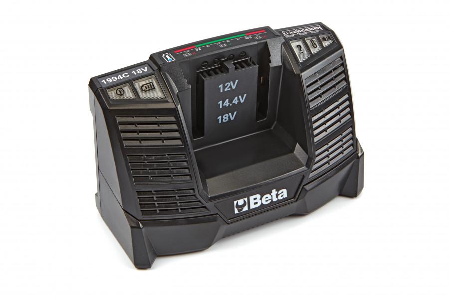 Beta 18V Accu - Moeraanzetter - 1984/18QM