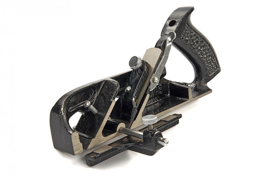 HBM 38 mm Tweevoudige Handschaaf