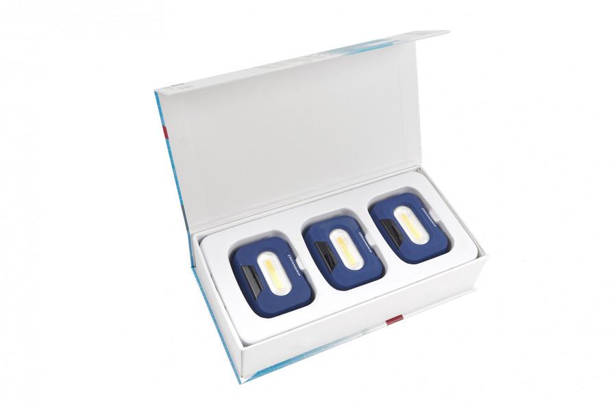 Scangrip Hoofdlamp A Promotiepakket 3 x 03.5670