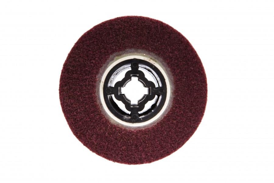 HBM Clean Schuurcylinder voor Satineermachine 100 x 115 mm Grit 40