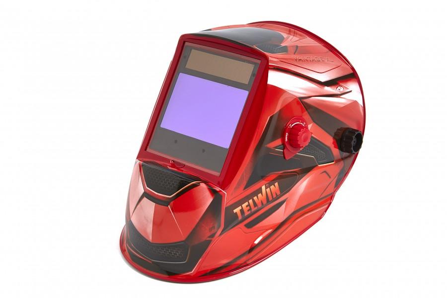 Telwin Vantage XL RED Lashelm