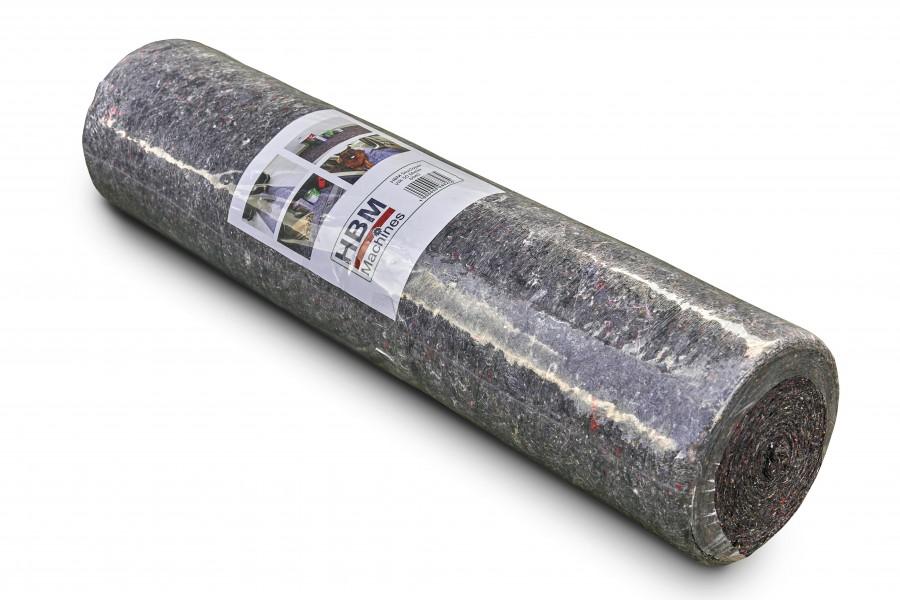 HBM Stucloper Vilt, Vloerbescherming 1 Meter Breed