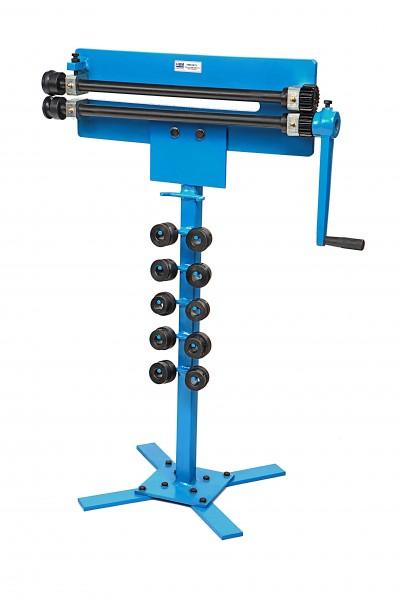 HBM RM 12 Voor en Felsmachine met Onderstel