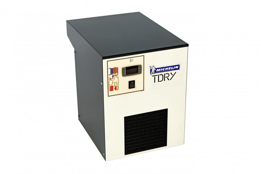 Michelin TDRY 4 Luchtdroger Voor compressor Voor 350 Liter Per Minuut