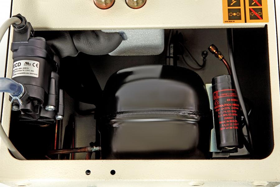 Michelin TDRY 12 Luchtdroger Voor compressor Voor 1200 Liter Per Minuut