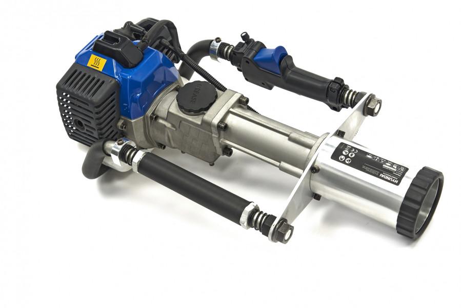 Hyundai 2-Takt Palenrammer / Heimachine 32.7 CC Benzine