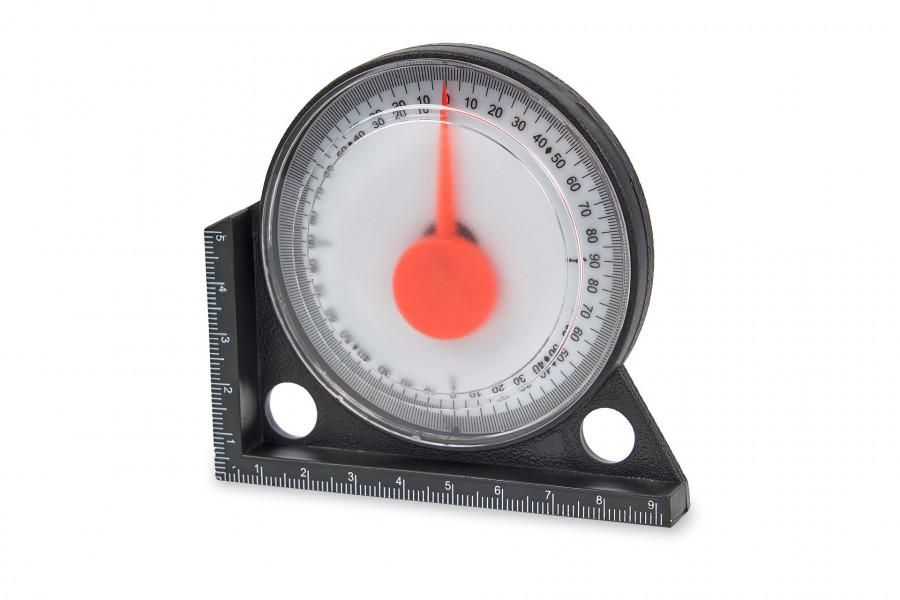 HBM Magnetische Analoge Hellingsmeter