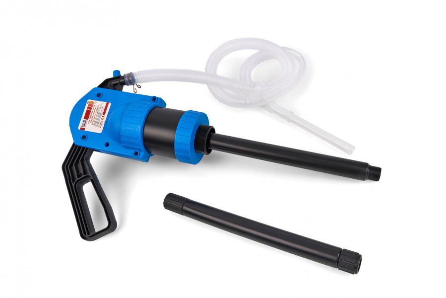 HBM Vatpomp Voor Adblue en Water Basis Vloeistoffen