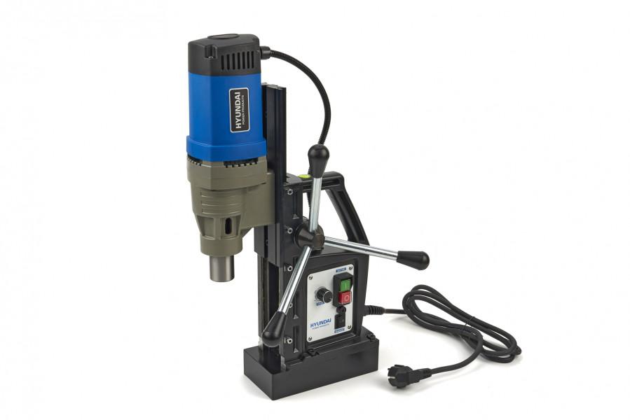 Hyundai 28 mm Professionele Magneetboormachine met Variabel Toerental