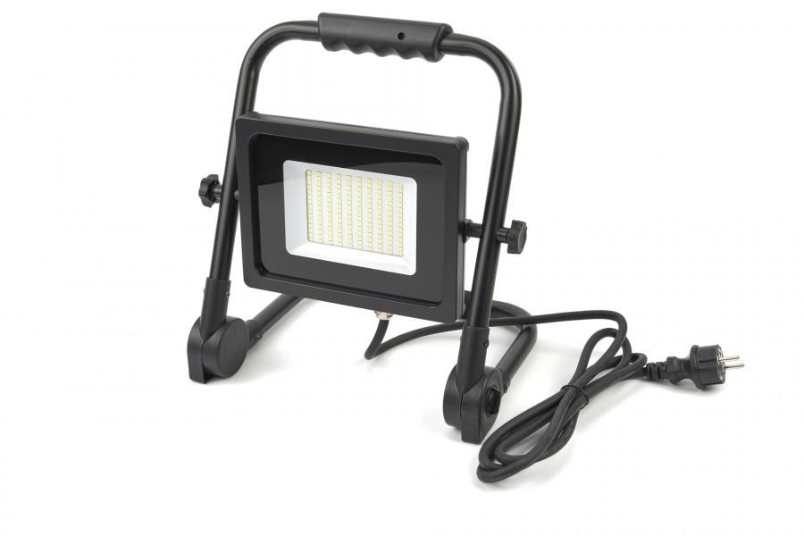 HBM LED Bouwlamp  50 Watt – 4000 Lumen