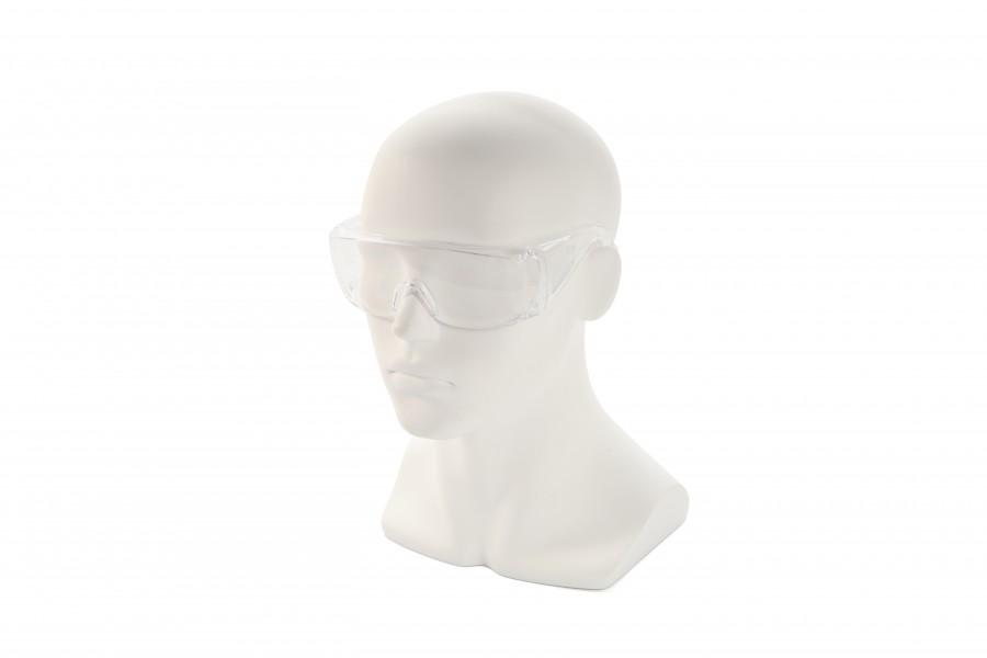 HBM Veiligheidsbril Model 1