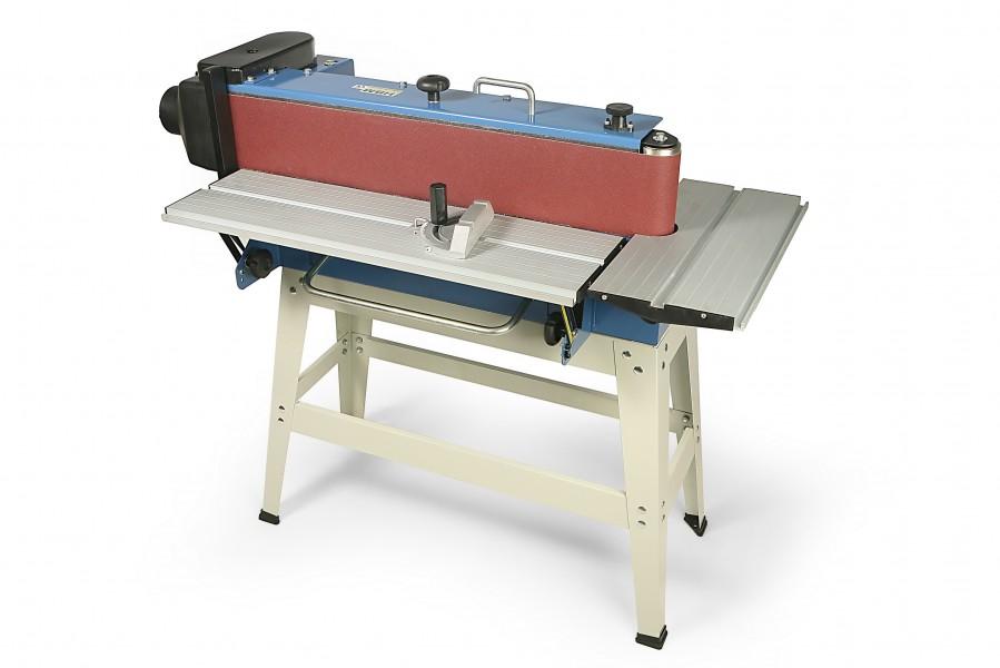 HBM 200 Bandschuurmachine / Rondschuurmachine - 230 Volt