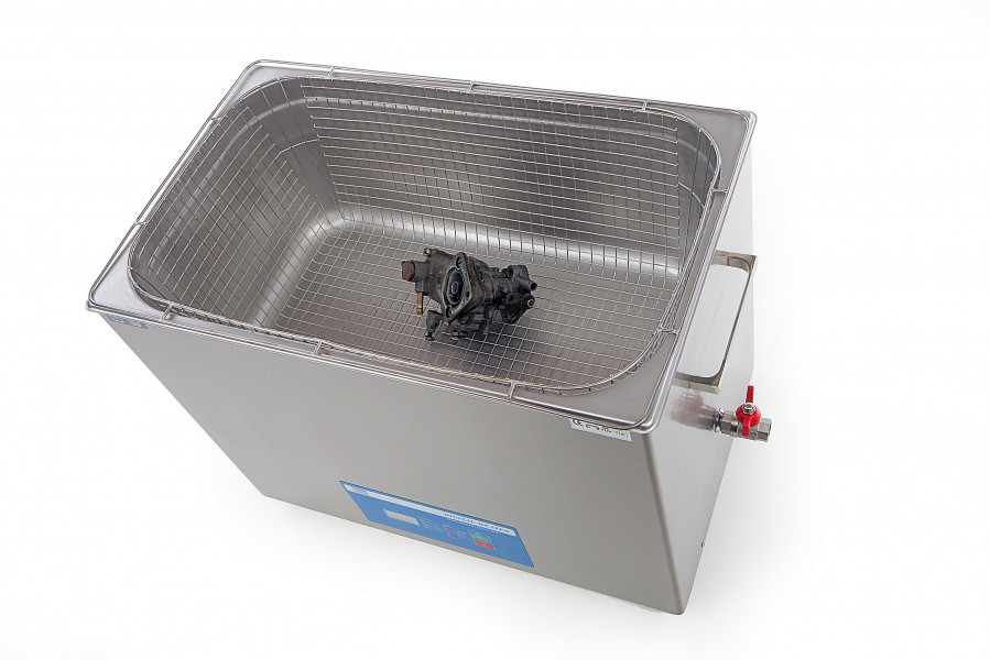 HBM 25 Liter Professionele Ultrasoon Reiniger