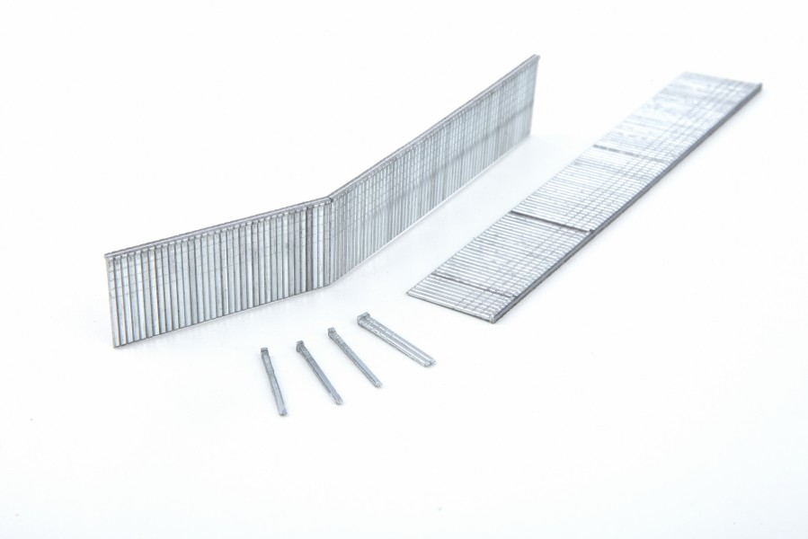 HBM Spijkers voor de HBM Pneumatische Combi Spijker Tacker, Nietmachine