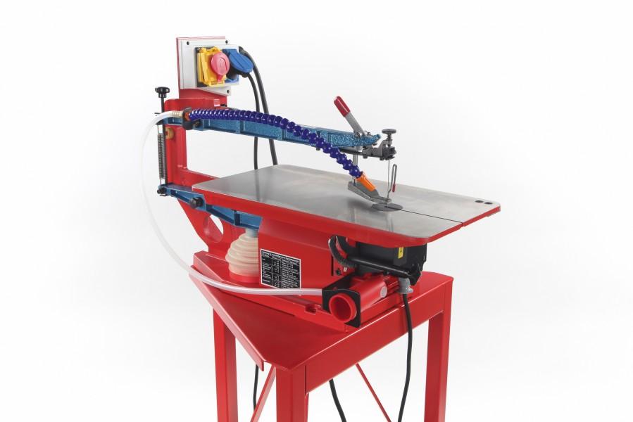 Hegner Multicut M2S Elektronisch Figuurzaagmachine