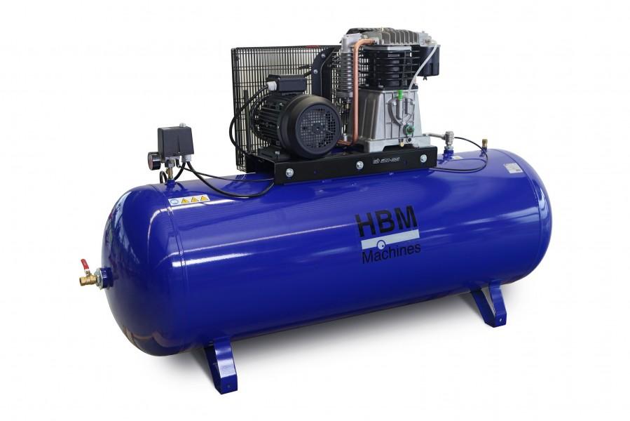 Michelin 500 Liter Compressor 10 Pk