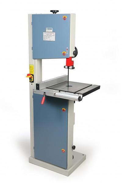 HBM 400 Houtlintzaagmachine - 230 Volt