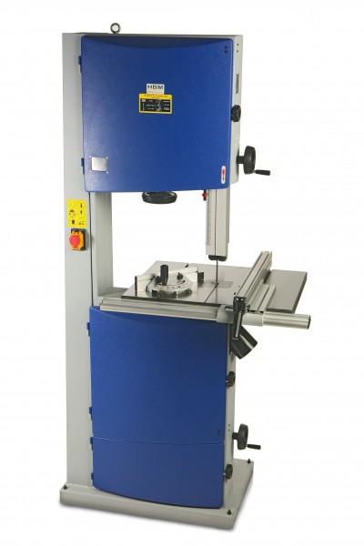 HBM 500 Profi Houtlintzaagmachine - 400 Volt