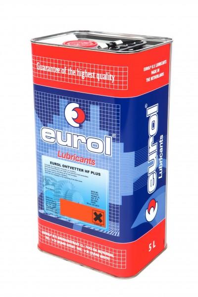 Eurol Koudontvetter HF Plus 5 Liter
