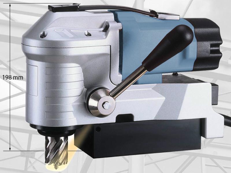 Jepson Magpro 35 Kompakt Professionele Magneetboormachine