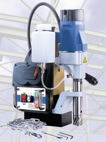 Jepson Magpro 35 Semi Automatische Professionele Magneetboormachine
