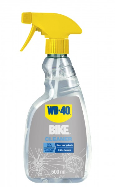 WD-40 bike cleaner spray 500 ml