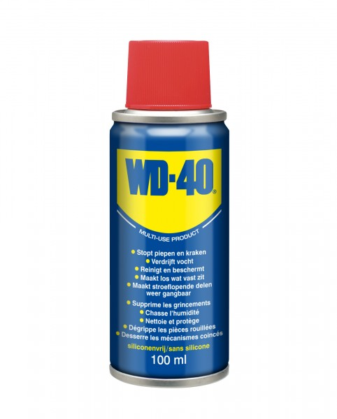 WD-40 Multispray 100 ml