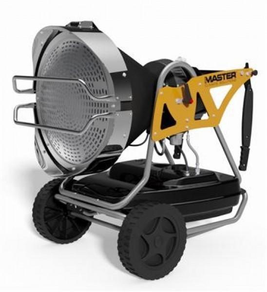 Master Infrarood Diesel Heater XL 91, 43kW